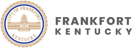 Frankfort Kentucky Homepage