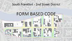 2012 Second Street Form Code cover image report