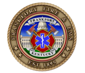 Frankfort Fire and EMS Seal