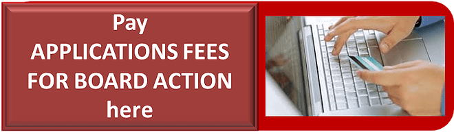 Pay Application Fees